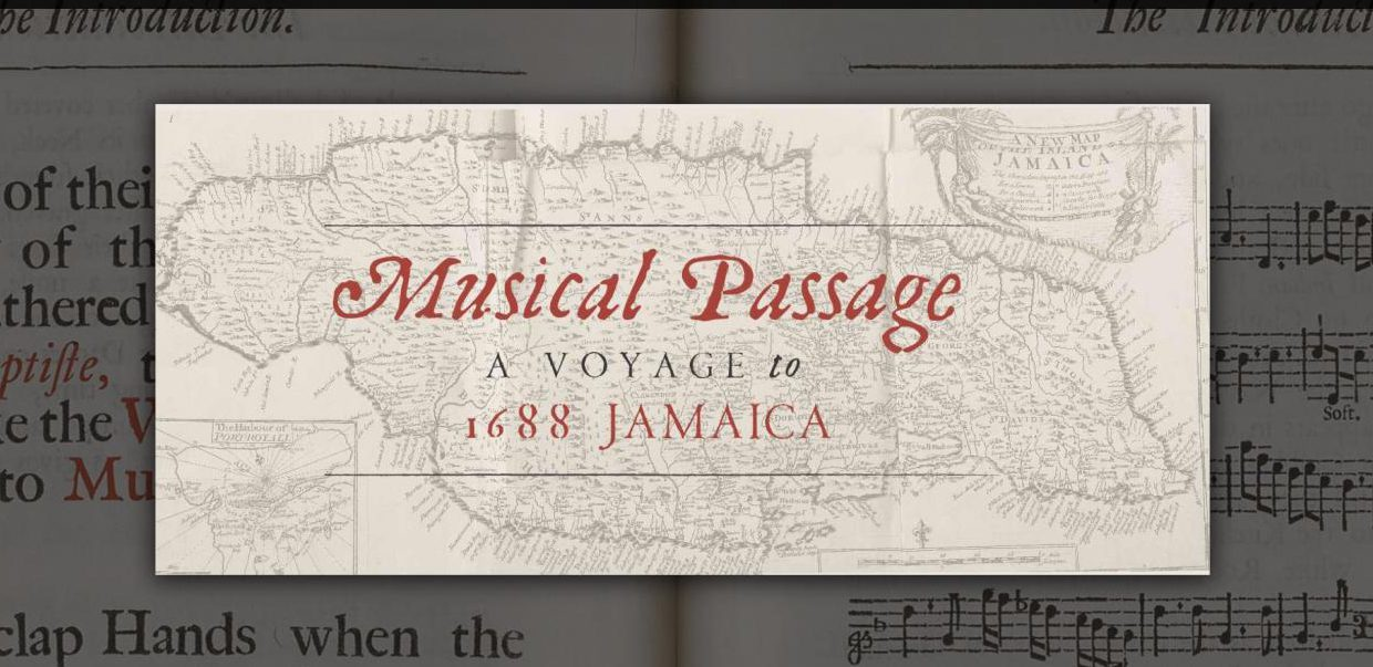 Musical Passage graphic