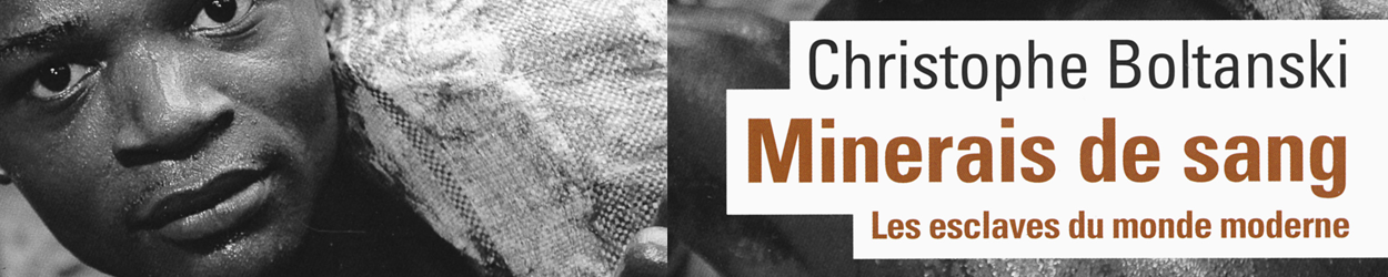 Blood Minerals - Investigative Reporting & Writing in Africa