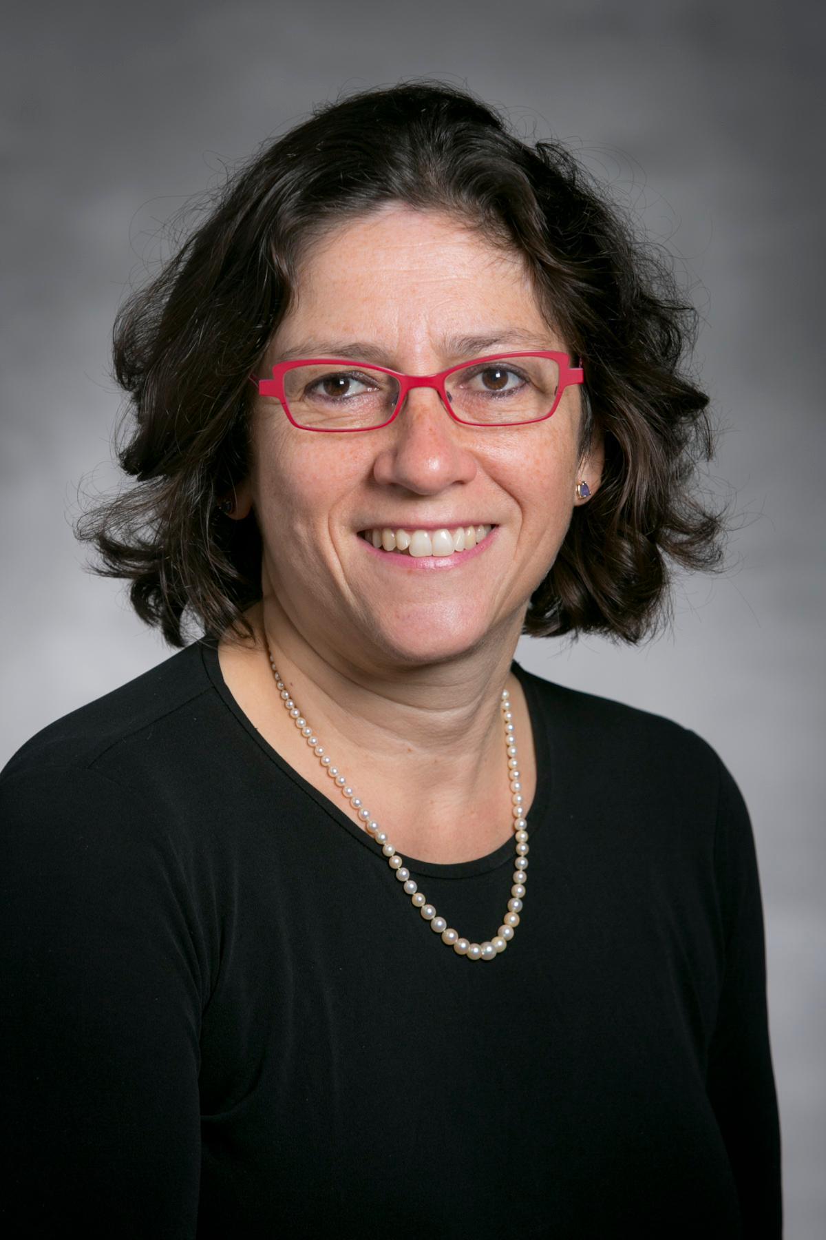 Erika Weinthal