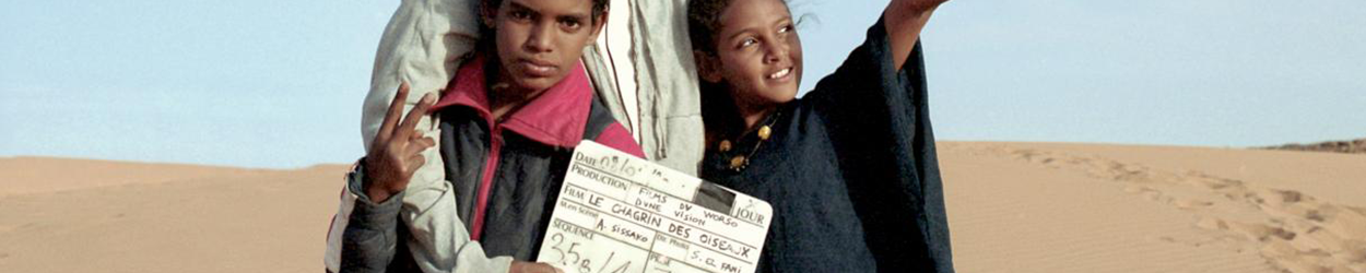 "Sissako's ""Timbuktu"" and Contemporary Mali"