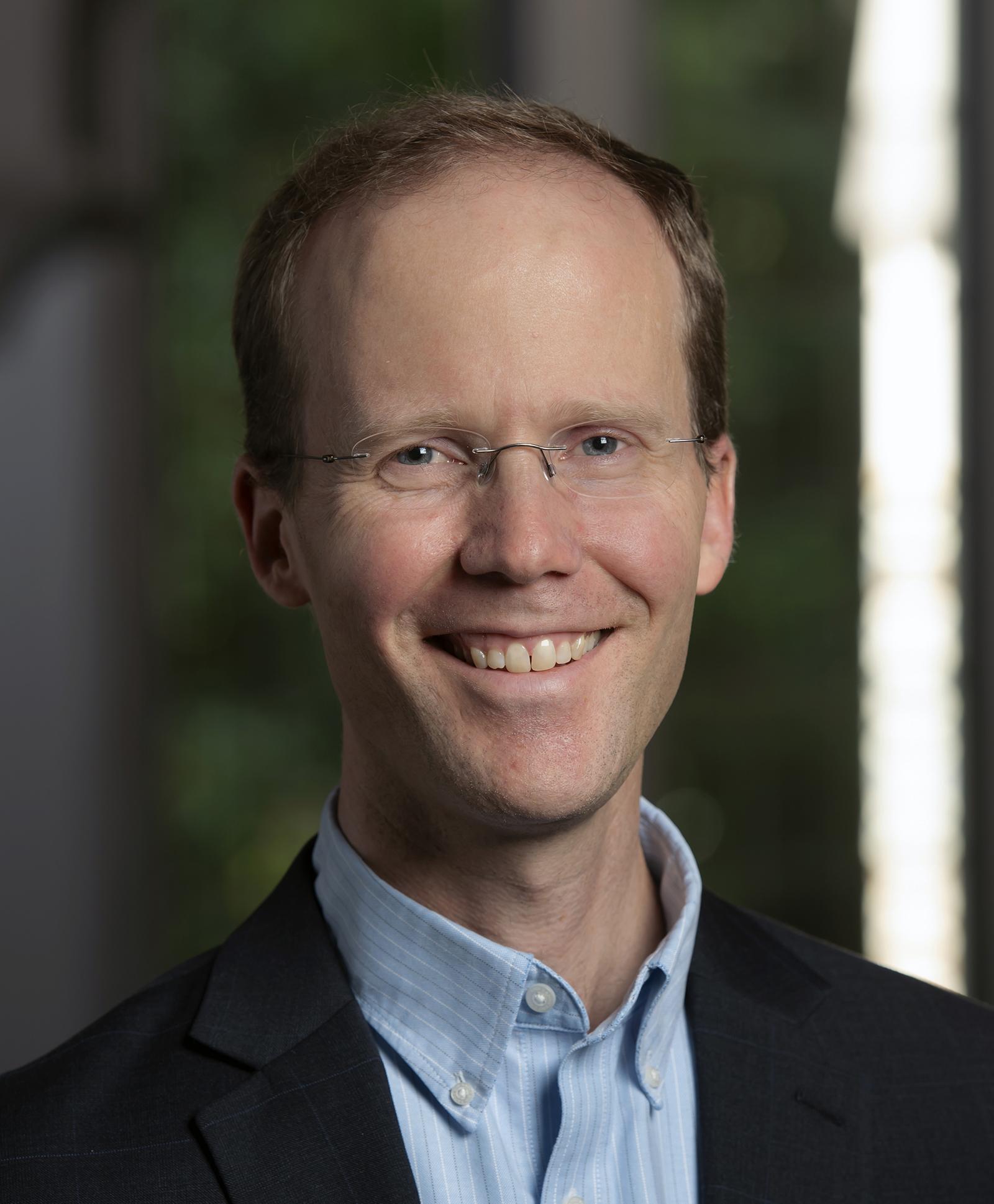 Warren Kinghorn