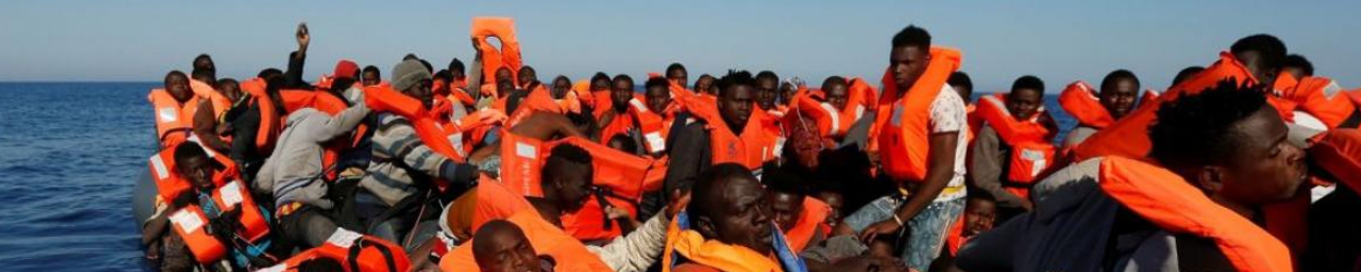 Currents of Change - Migration, Transit, and Outcomes in the Mediterranean