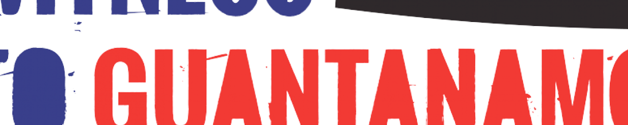 Guantanamo and the Trump Presidency