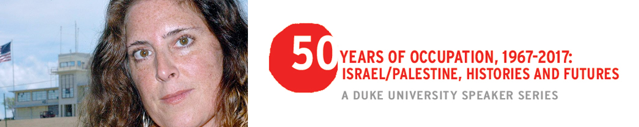 International Law and 50 Years of Occupation