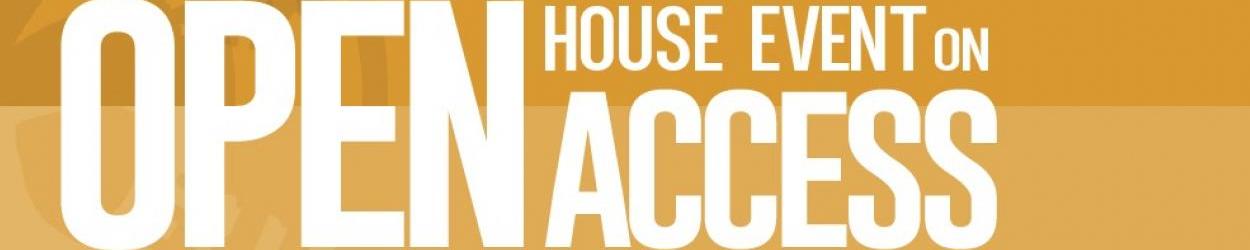 Open Access : Open House