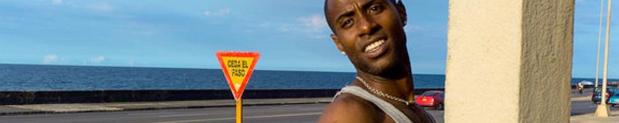 Race in Contemporary Cuba