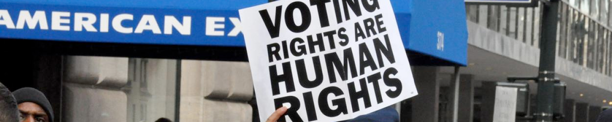 RightsWatch - Voting Rights