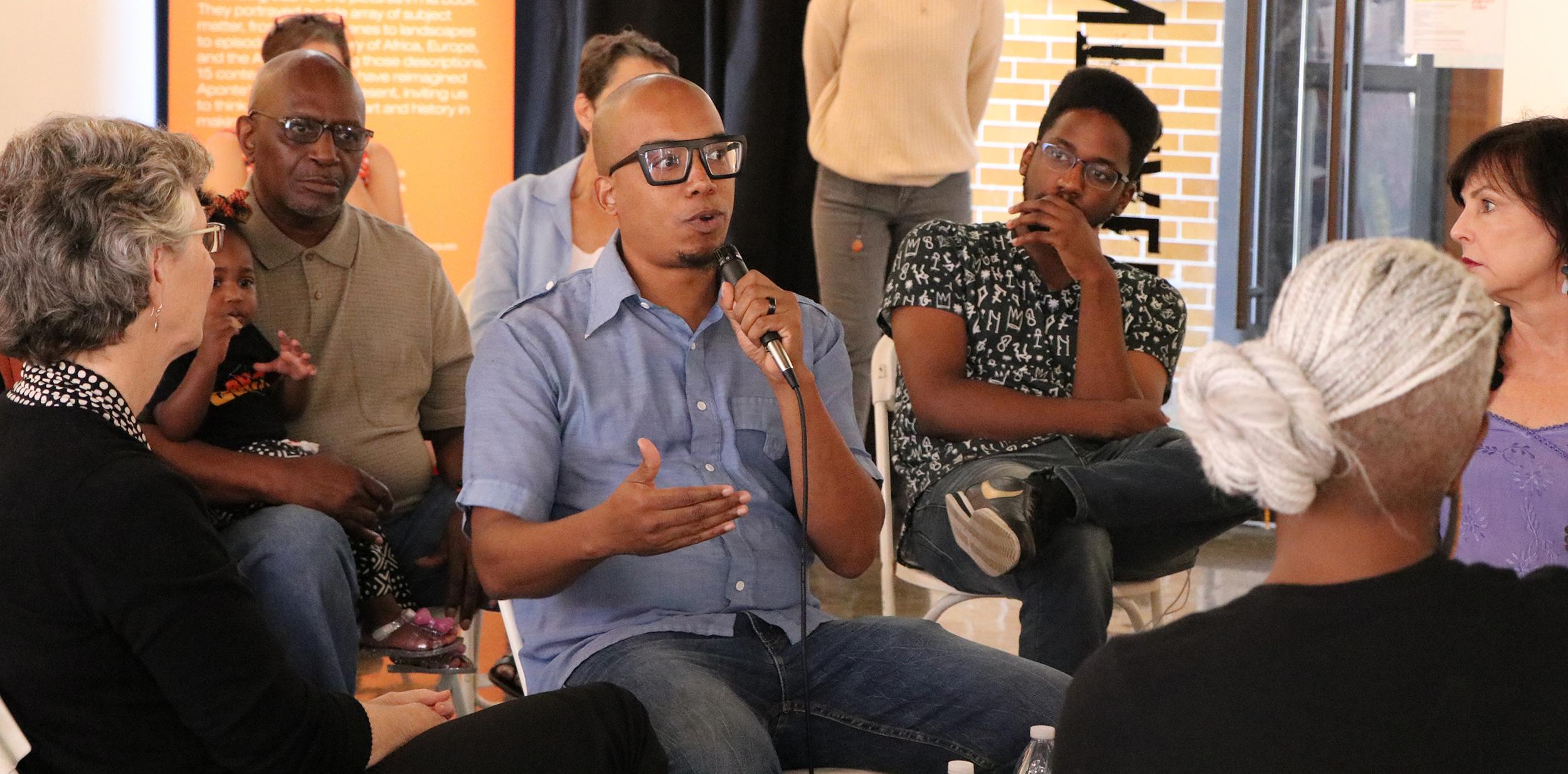 Visionary Aponte: Art & Black Freedom
