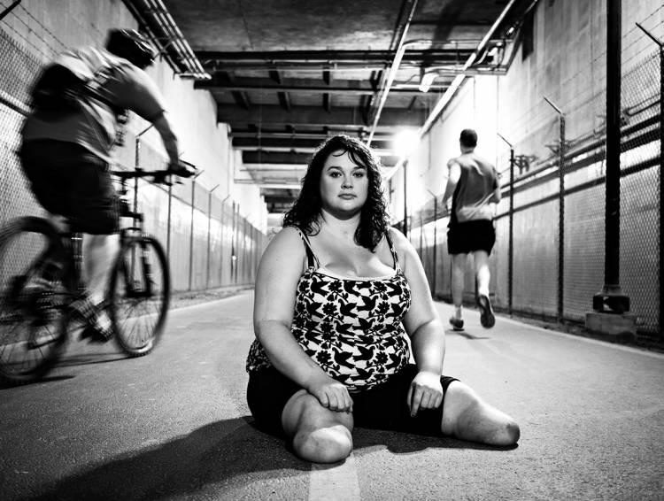 Unknown Soldier's Marissa Strock