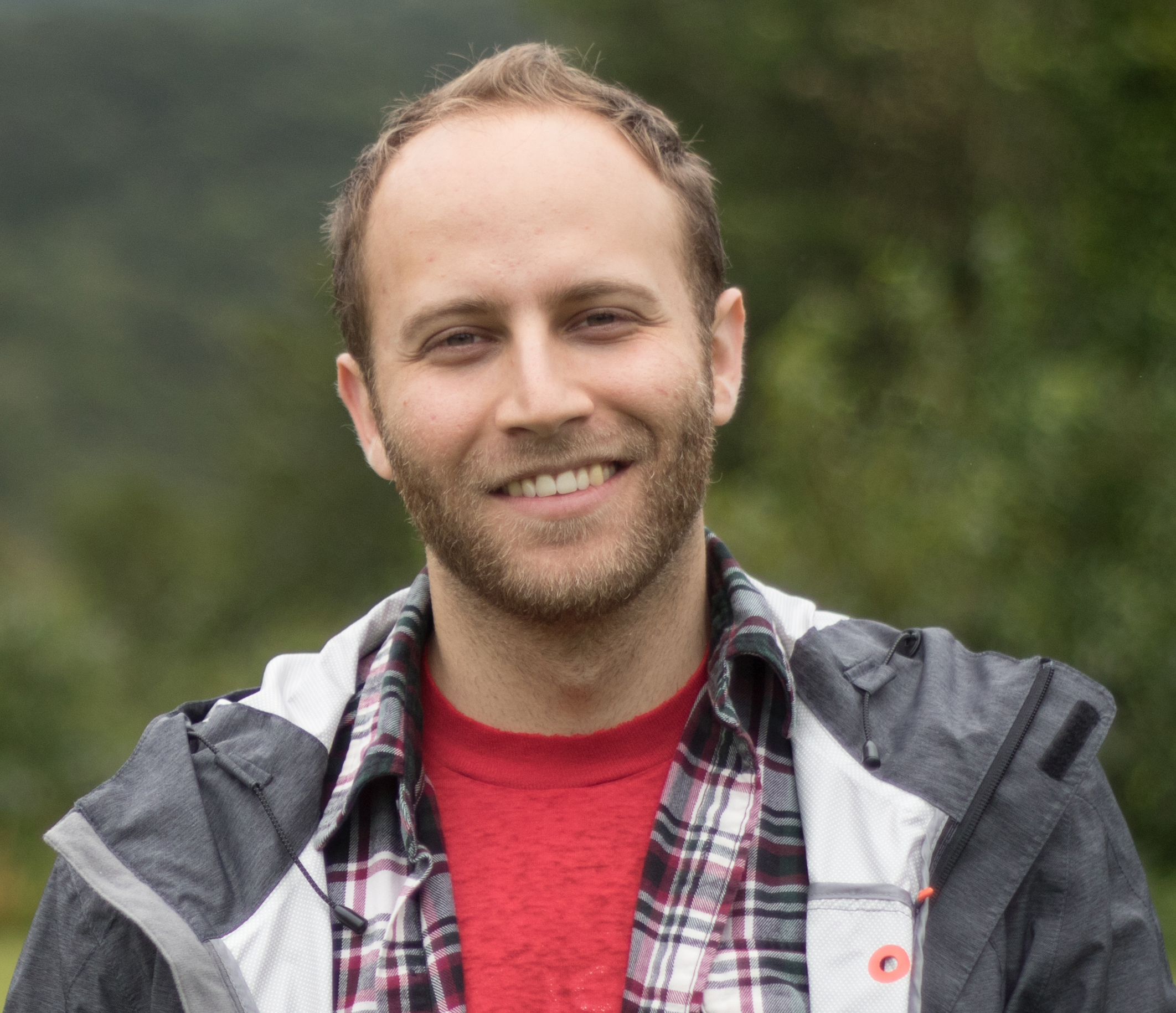 Aaron Kutnick