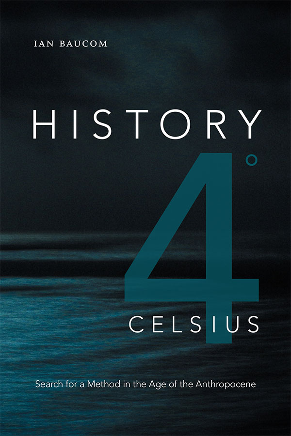 History 4 Degrees Celsius