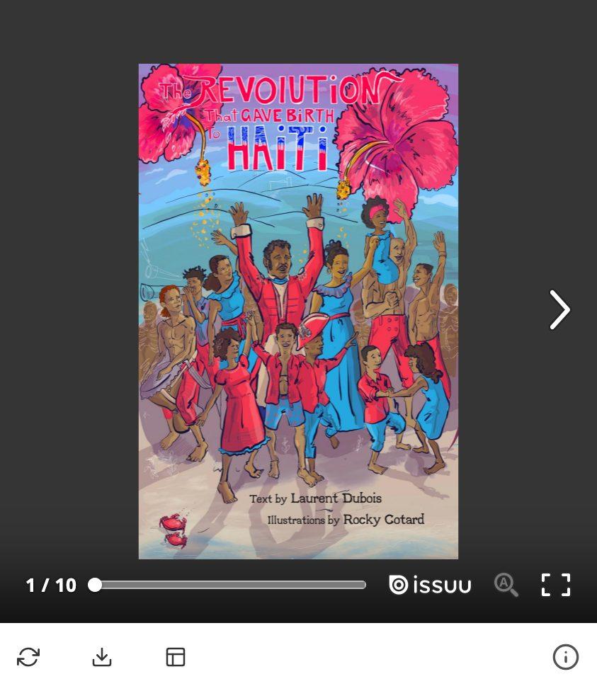 The Revolution That Gave Birth to Haiti - Issuu - ENG