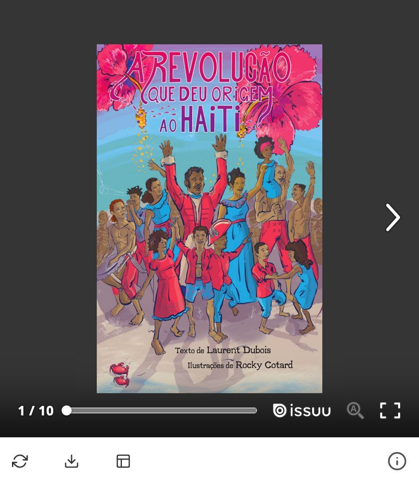 The Revolution That Gave Birth to Haiti - Issuu - POR