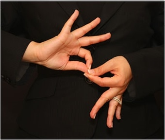 Interpreting In American Sign Language